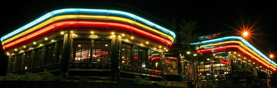 Palace Diner - Restaurant - 194 Washington Street, Poughkeepsie, NY, United States